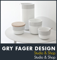 Gry Fager Design