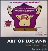 The Art of Luciann